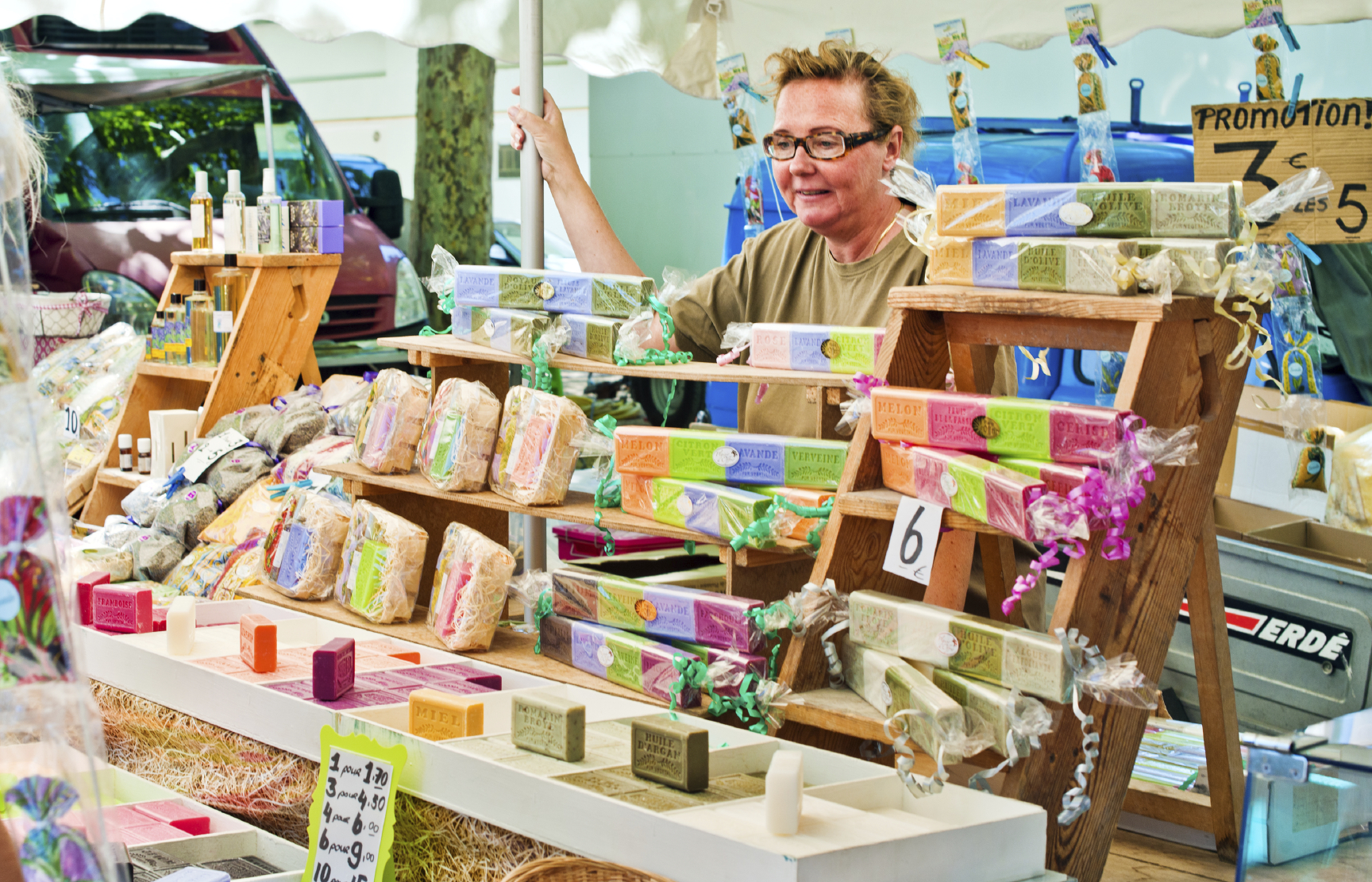 10 mistakes to avoid at a craft fair creative income for How to set up a booth at a craft show