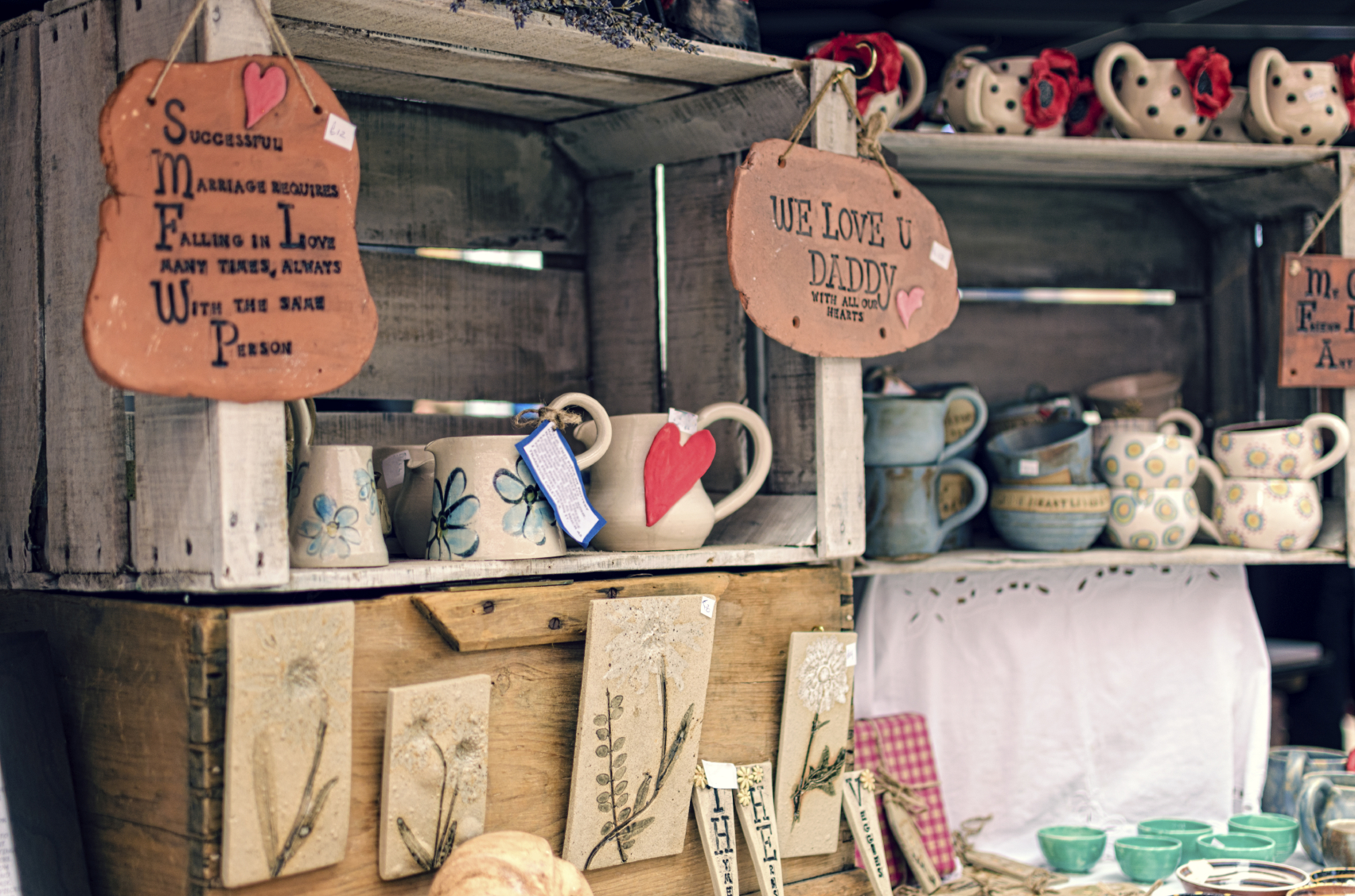 10 Mistakes To Avoid At A Craft Fair Creative Income